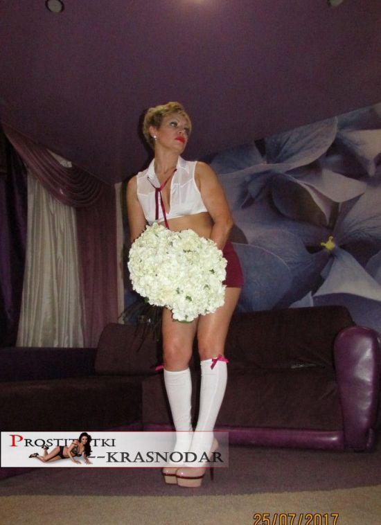проститутка Мэрилин, 36, Краснодар