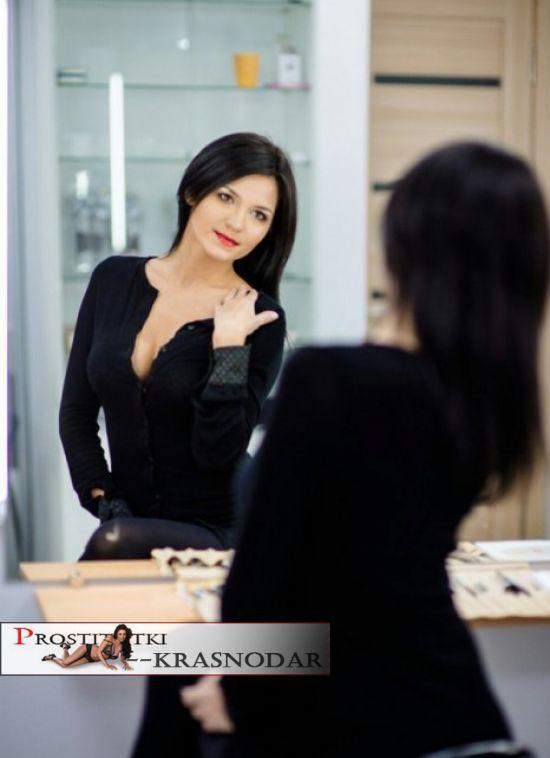 проститутка Юна, 22, Краснодар