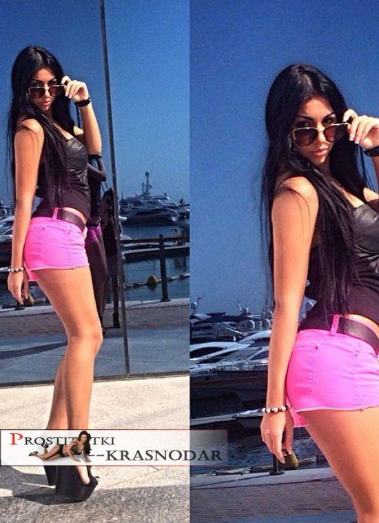 проститутка Рамира, 23, Краснодар