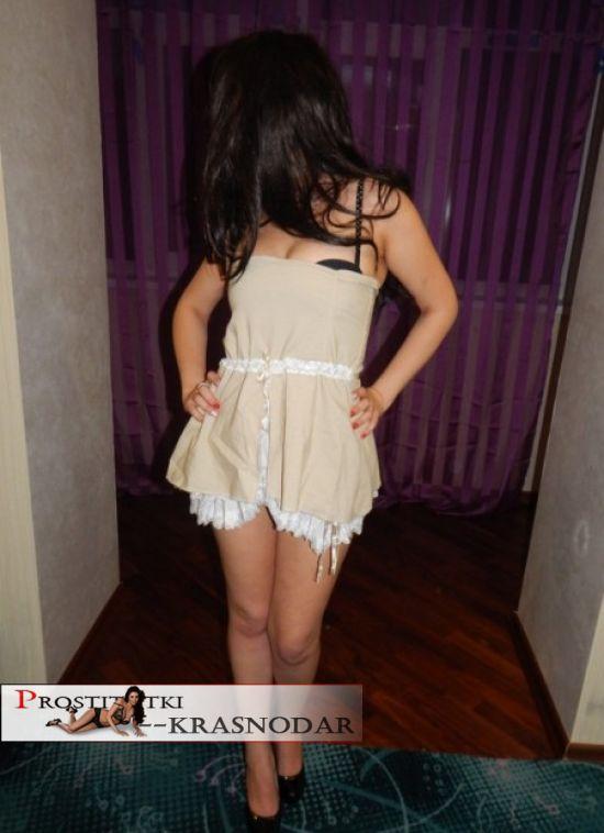 проститутка Лира, 37, Краснодар