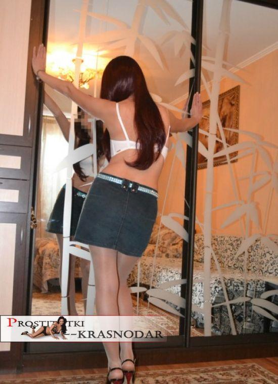проститутка Марья, 38, Краснодар