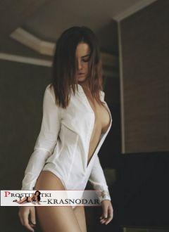 проститутка Аэлита, 25, Краснодар