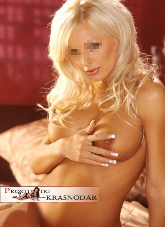 проститутка Надин, 22, Краснодар