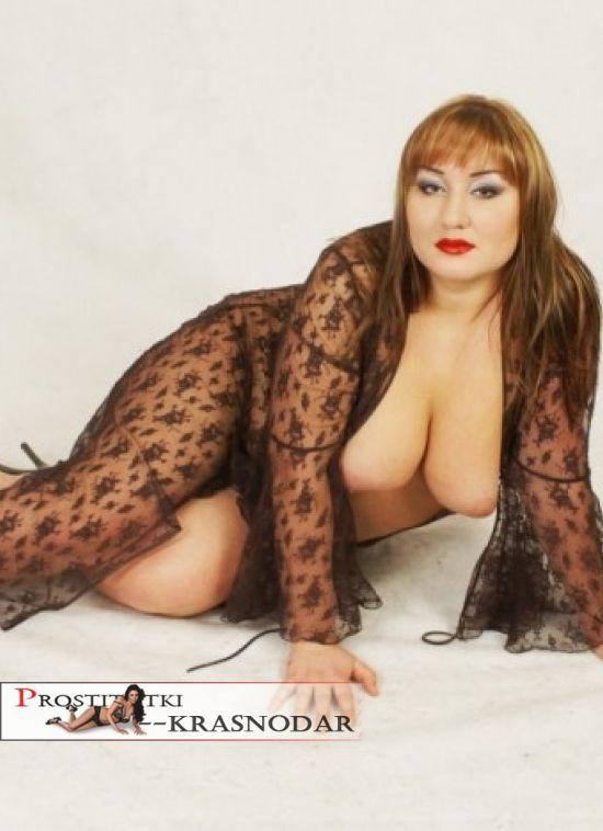 проститутка Захария, 30, Краснодар