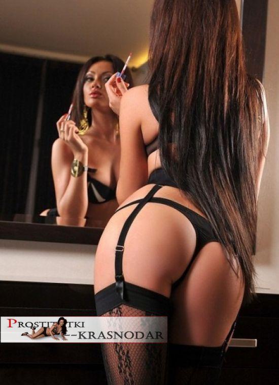 проститутка Ребекка, 23, Краснодар