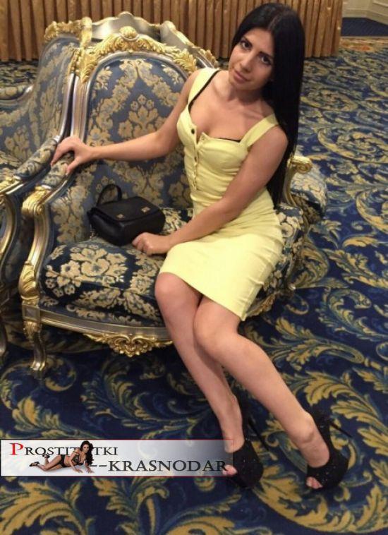 проститутка Мари, 26, Краснодар