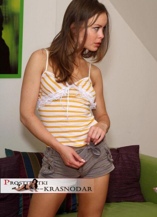 проститутка Гюльнара, 20, Краснодар