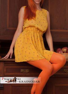 проститутка Дебора, 23, Краснодар