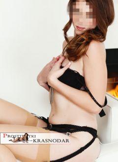 проститутка Зося, 21, Краснодар