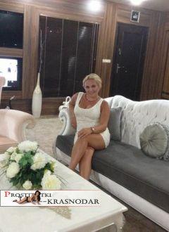 проститутка Бирута, 28, Краснодар