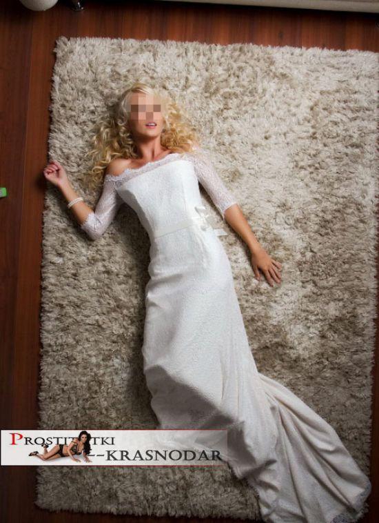 проститутка Илария, 25, Краснодар